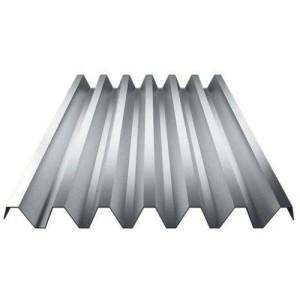 GI corrugated roofing sheet