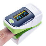 Newest Cheaper Medical Home Use Device Portable Blood Oxygen Oximete Monitor