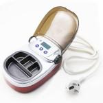 No Flame European Standard Dental Wax Heater paraffin for hand FL-2