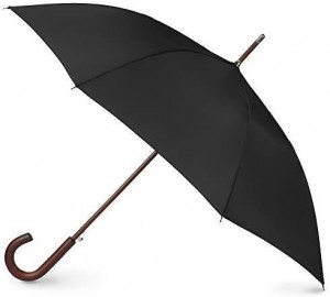 Colorful Silver Plasters Golf Umbrella