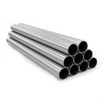 20mm GR7 ASTM B338 titanium tube pipes