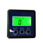 china wholesale tools with magnets digital Cube Gauge electronic level construction level protractor inclinometer