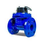 Flow measuring instruments agriculture irrigation bulk water meter