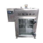Multifunctional smoking sausage machine with high quality