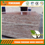 White melamine blockboard manufacturers from China