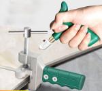 JRF Hand Grip Tile Cutter Divider Glass Cutter Opener