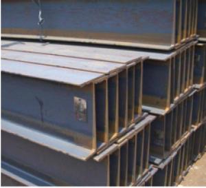 Supply Steel h-beam bar Hot Rolled H, I Beam Universal Beam for Prefabricated Metal Buildings