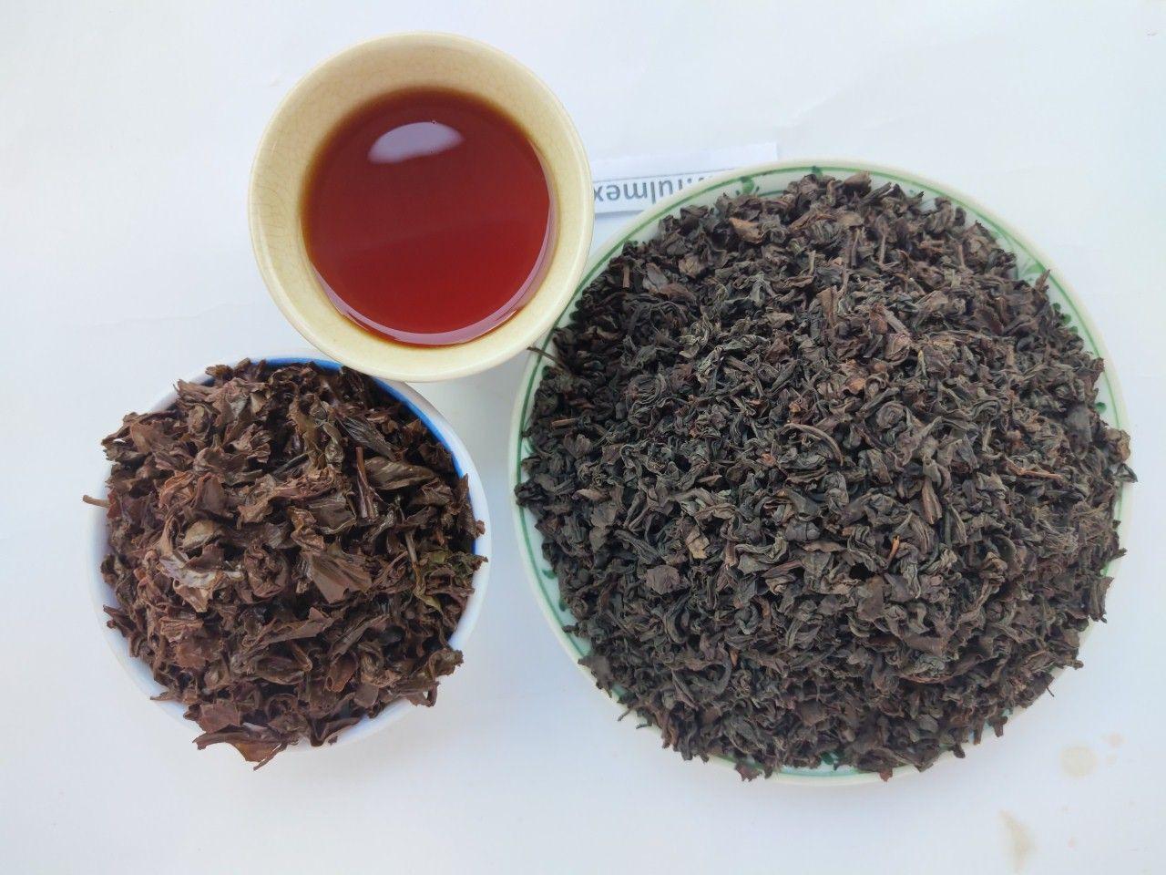 BLACK TEA BPS2