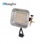 Camping /portable / outdoor infrared LPG / propane / butane gas space heater