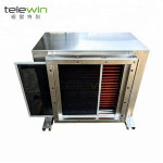 Ceiling Mounted Chilled Water Air Cooler FCU