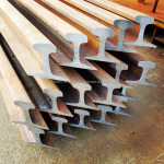 Grade One Used Rail Scrap Available