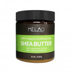 private label for ckin Care, hair care and DIY recipes 100% natural shea butter