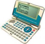 Spanish-english Electronic Dictionary