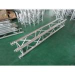 RK trade show exhibit aluminum spigot truss system for show/concert/wedding