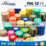 Cohesive Bandage plaster of paris bandage machine