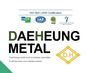 DAEHEUNG METAL Air Dehumidification equipment for Agricultural and industrial use