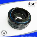 GE40 FO-2RS Spherical plain bearings Radial ball joint bearing