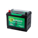 high quality car battery MF battery 55D26 60AH