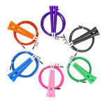 New Style Custom Fashion Basic Training Indoor Aerobic Activities Speed Rope For Fit