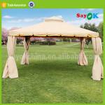Rome wedding party outdoor patio gazebo garden tent 3*4m for sale