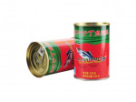 chinese canned food low price 425g 125g canned fish canned sardine in oil in tomato sauce in water