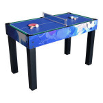 High Quality Combo Multifunction GAme table Pool Billiard Table,chess,Playing card,backgammon,bowling etc