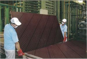 6mm 5-ply Formwork Plywood   Film Faced Plywood   Shuttering Plywood bulk