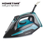 electric pressing industrial appliance steamer iron portable handheld electric steam brush iron