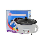 Hot selling fashionable appearance commercial coffee roaster