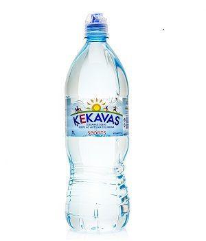 Natural Artesian Mineral Water 1L SPORT PET