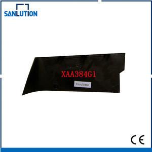 XAA384G1/2 Escalator Plastic Parts (gateway shield)