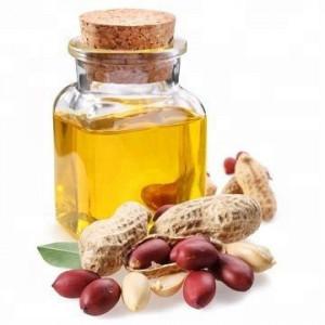 100% Natural Peanuts Oil