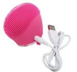 2018 electric wireless brush cleaner facial beauty instrument