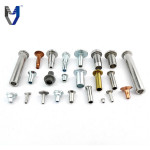 China wholesale waterproof Non-standard hollow rivets high quality china manufacture Non-standard hollow rivets
