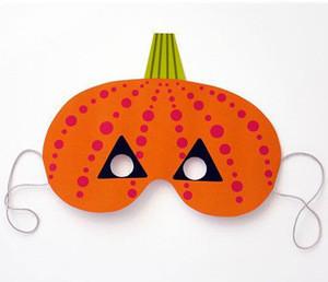 kids custom diy 3d animal face mask foam toy