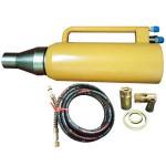LINGQIAO Prestressed Electric Mono Strand Hydraulic Cylinder Jack