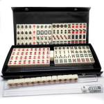 promote Japanese mini mahjong with foldable mahjong table