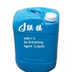 WM-Y II Air-Entraining Agent  (Liquid)