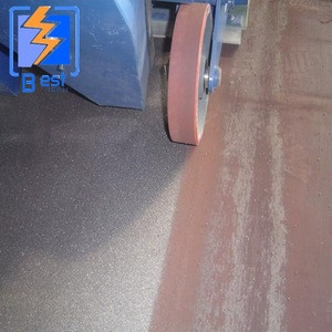 Concrete Shotblasters - Surface Prep Equipment