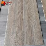cork backing WPC Click vinyl plank flooring indoor floor tiles