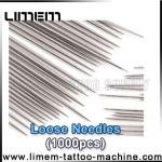 Super high quality tattoo loose needles professional needles