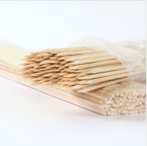 Import BAMBOO SKEWER from Vietnam