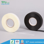 200um 0.2mm eco-friendly foggy polyurethane TPU Film For garment label printing