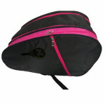 Custom Multifunction Durable More bags Sport Gym tennis Racket Bag