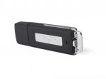 Digital USB Voice Recorder 8GB Mini Dictaphone WAV Audio Recorder USB Flash Drive Recording Pen