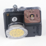 1PC DUNGS GW50A5/1 Pressure Switch New A-74195