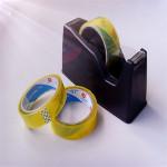 BOPP office stationery adhesive tape