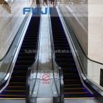FUJI Economical price escalator Indoor VVVF escalator Residential Escalator