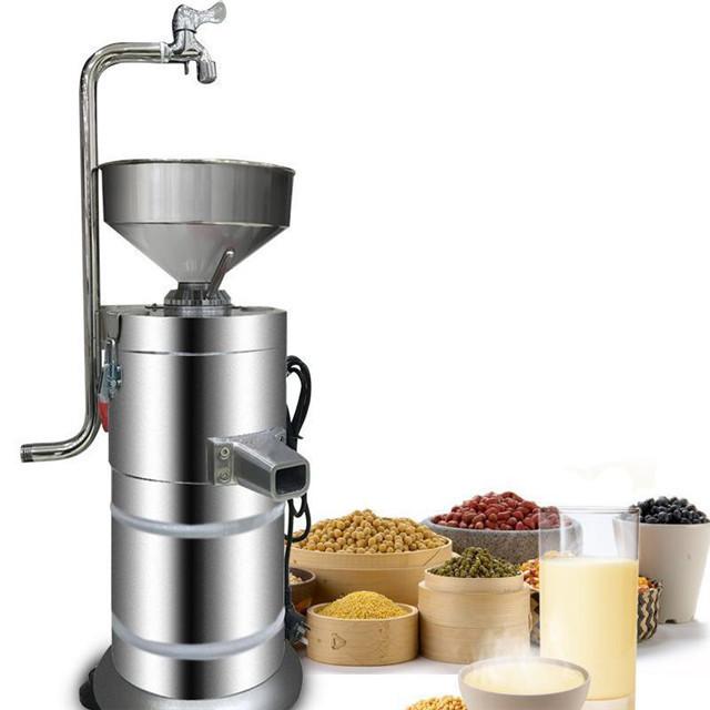 hot sale soy milk making equipment