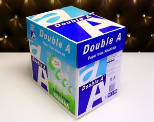 Office Copy Paper Photocopy Paper A4 80GSM ,70GSM AMERICAN  best quality